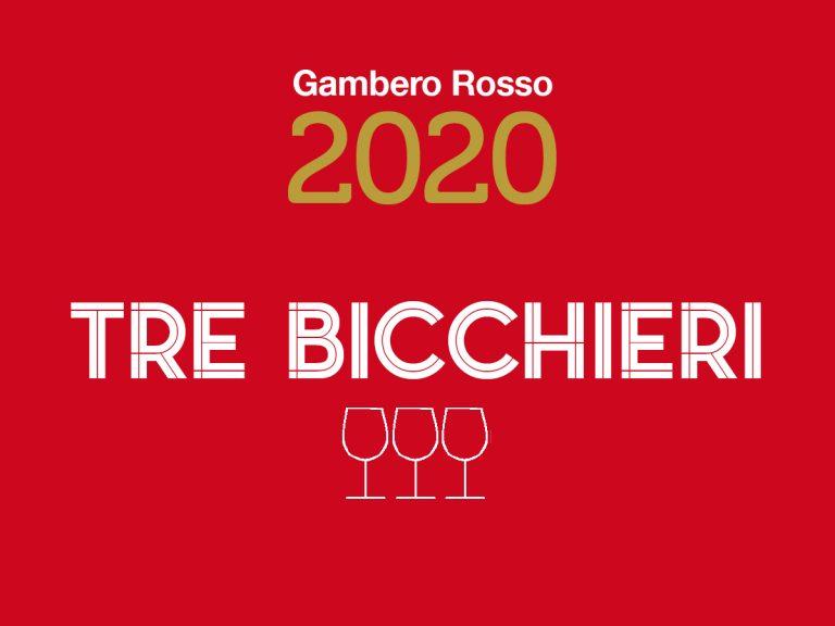 Gambero Rosso 2020