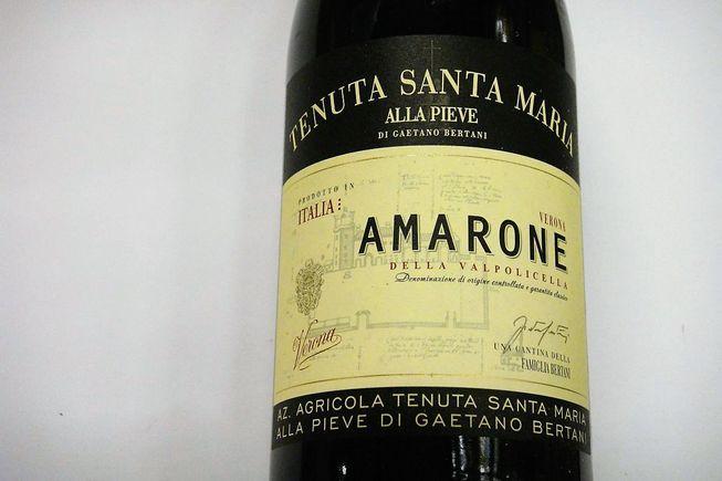 Amarone 2010 – Bild 5