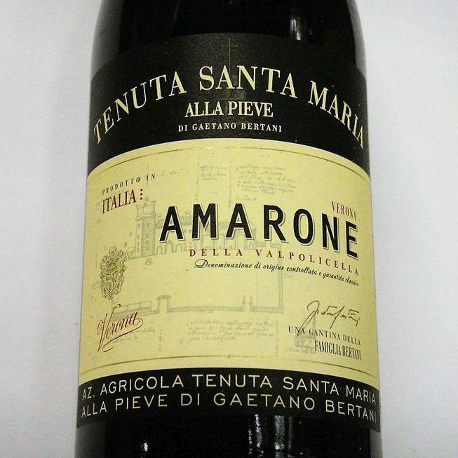 Amarone 2010 – Bild 1