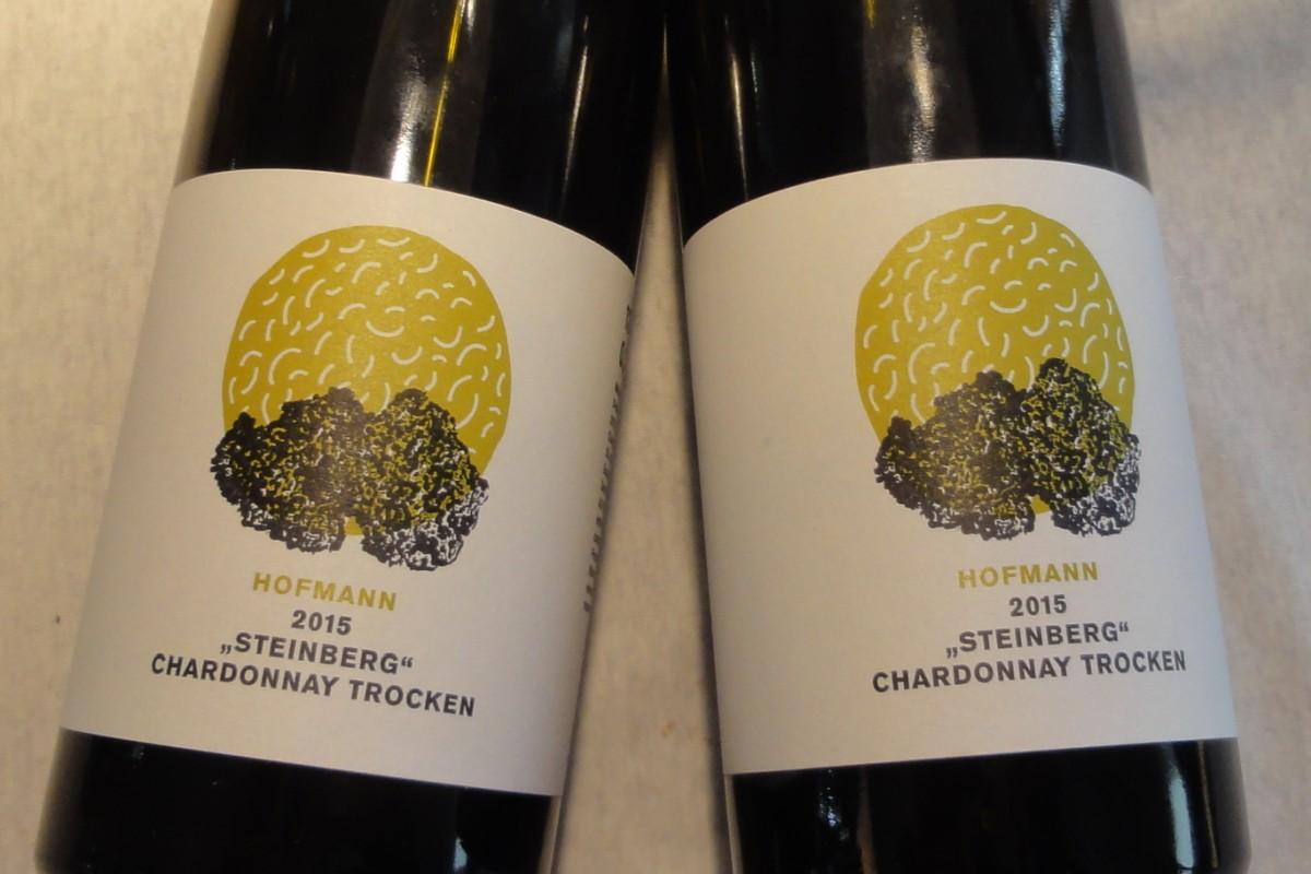 Chardonnay 2015 Steinberg