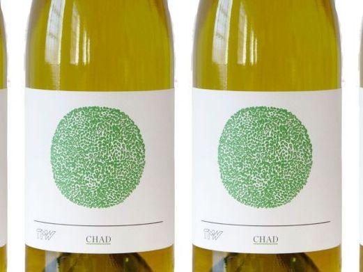 Chad 2014 Chenin Blanc