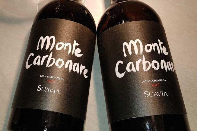 Monte Carbonare 2015 Soave Classico
