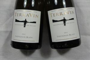 Terravin Sauvignon blanc 2015 001