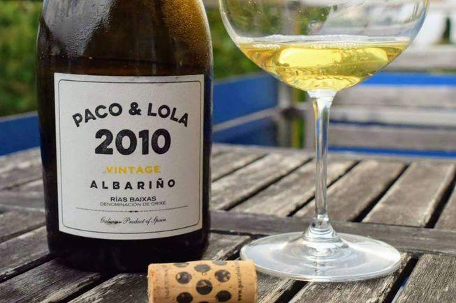 Albariño Vintage 2010 – Bild 5