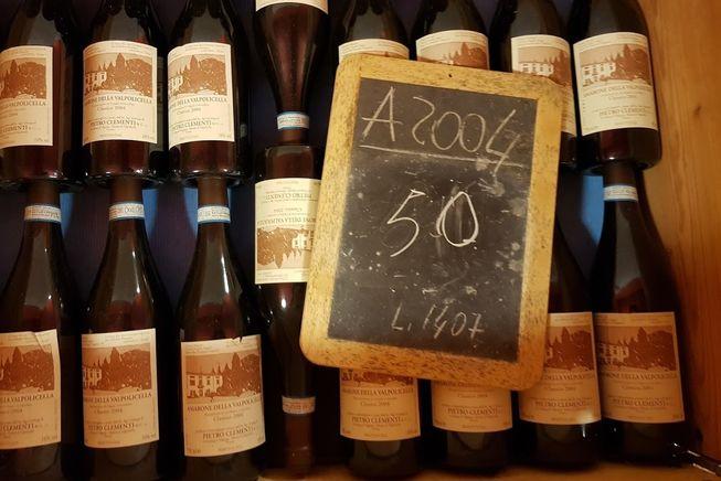 Amarone  2004 Classico – Bild 4