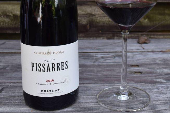 Petit Pissarres 2015