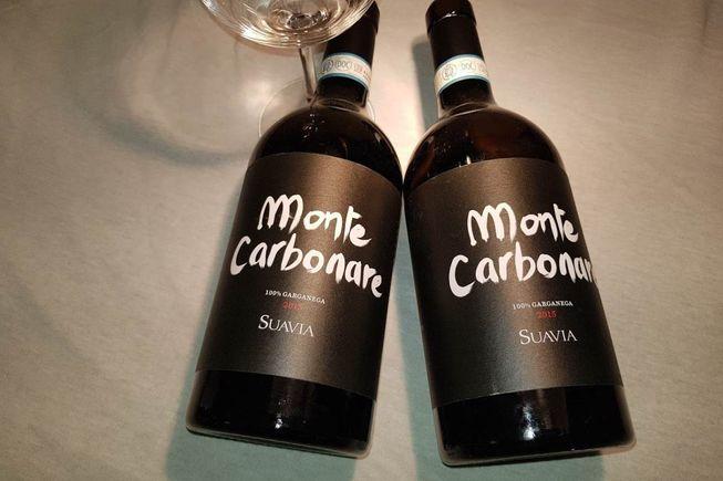 Monte Carbonare 2016 Soave Classico – Bild 5