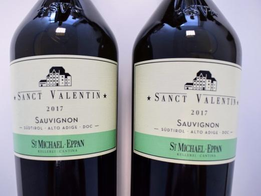 Sauvignon 2017 Sanct Valentin
