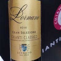 Chianti Classico 2012 Gran Selezione 001
