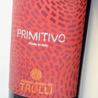 Primitivo Salento 2017 001