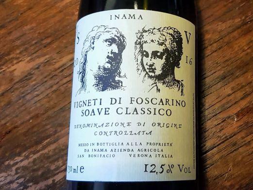 Soave Classico 2016 Foscarino