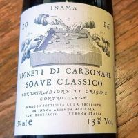 Soave Classico 2016 Carbonare 001