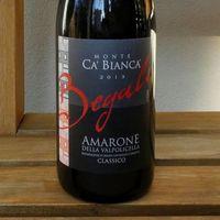 Amarone 2013 Monte Ca´ Bianca 001