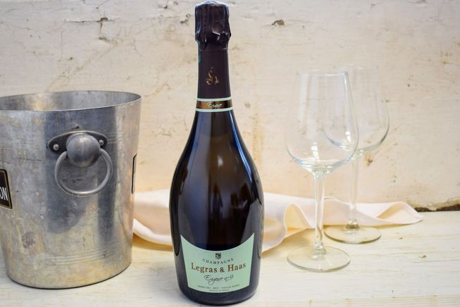 Champagne - Exigence N° 9 – Bild 3