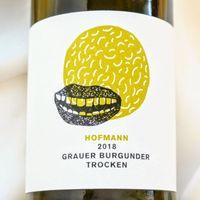 Grauer Burgunder 2018 KUSSMUND 001