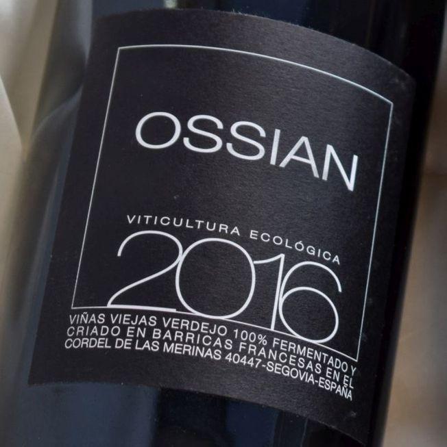 Ossian 2016 (Verdejo) – Bild 1