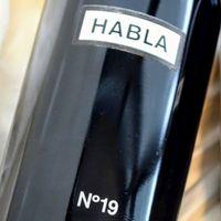 HABLA N° 19 (Tempranillo 2015) 001