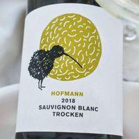Sauvignon blanc 2018 KIWI 001