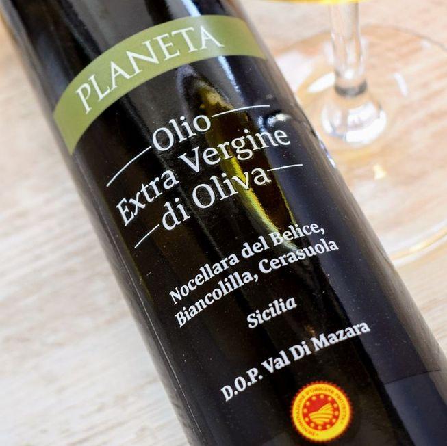 Planeta - Olio di Oliva (Extra Vergine) – Bild 1