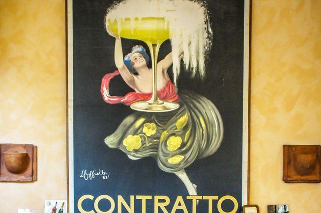 Contratto Vermouth Rosso – Bild 6