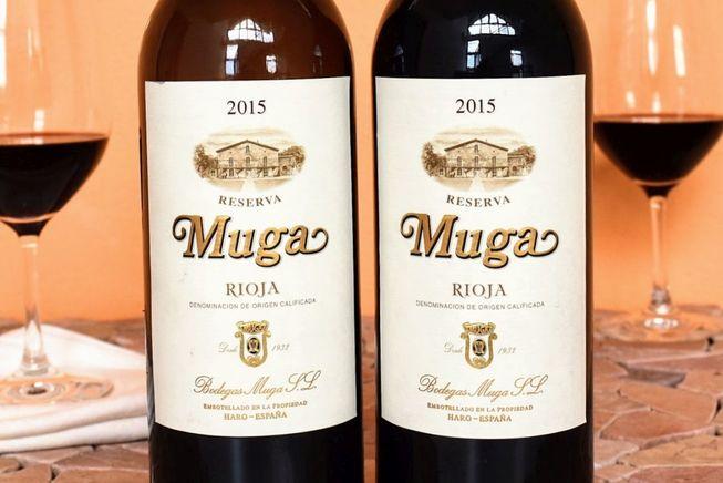 Rioja Reserva 2015 – Bild 3