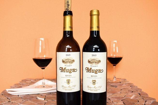 Rioja Reserva 2015 – Bild 5