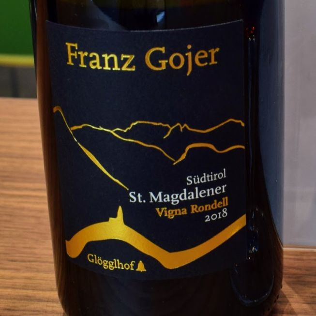 St. Magdalener Classico 2018 Selection Rondell – Bild 1