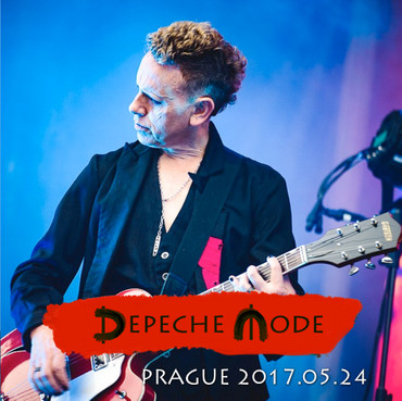 2017-05-24 Prague, Czech Republic, Eden Aréna (DET) – Bild 1