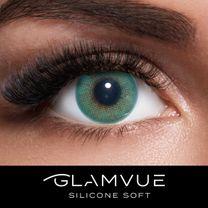 GLAMVUE Beverly Hills Green Silicone Soft