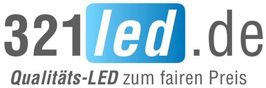 321LED - Hochwertige LED Produkte