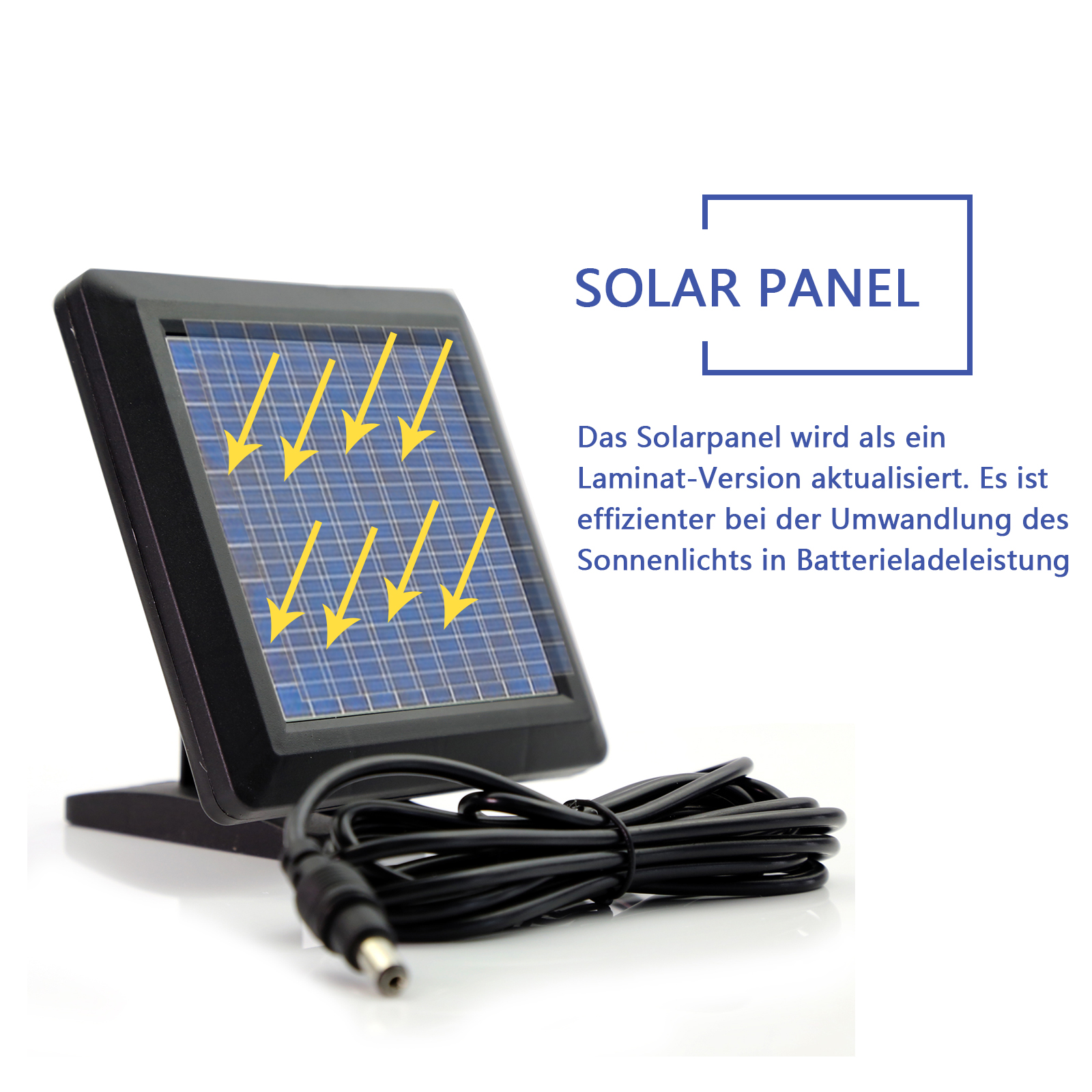 led solarleuchte solarlampe au enleuchte solarstrahler bewegungsmelder garten ebay. Black Bedroom Furniture Sets. Home Design Ideas