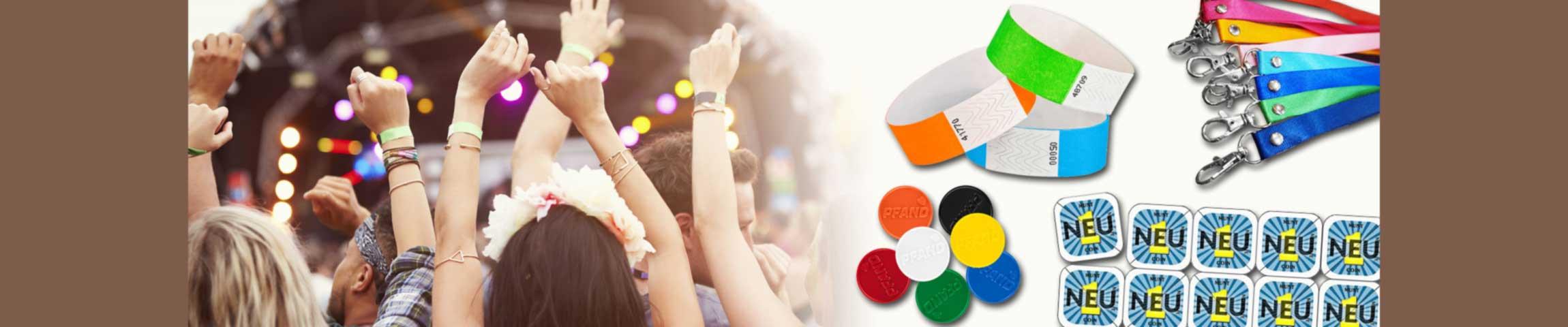 Dein Festival - Dein Festivalbedarf