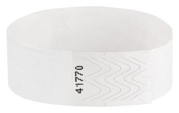 Tyvek Eintrittsbänder, Einlassbänder, Kontrollbänder, Festivalbänder, Securebänder,  Kontrollarmbänder – Bild 7