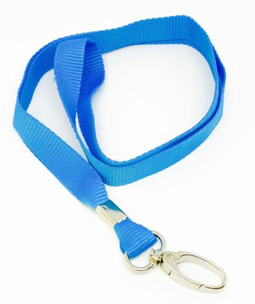 Lanyards, Schlüsselanhänger, Schlüsselbänder, Schlüsselband aus Nylon mit Crab Hook Verschluss – Bild 3