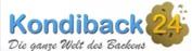 Kondiback24 - Fachshop für Backzubehör