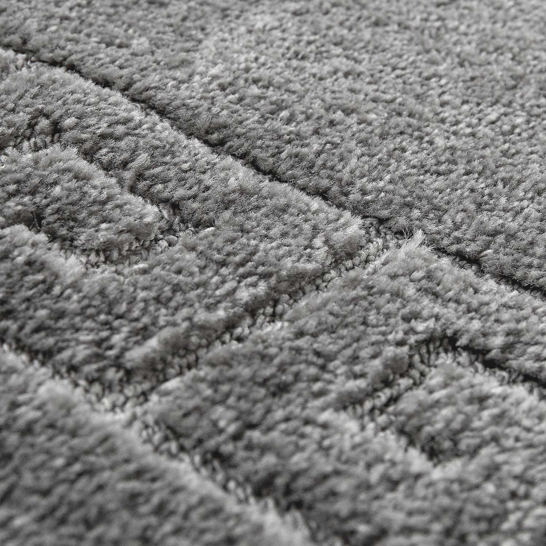 badezimmer teppich bord re grau alle teppiche. Black Bedroom Furniture Sets. Home Design Ideas