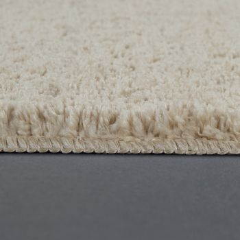 Bathroom Rug One-Colour Soft Cosy In Various Sizes And Colours – Bild 12