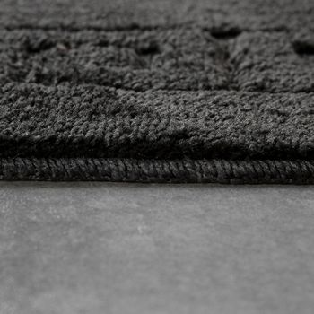 Bathroom Rug Border Non-Slip Bathmat In Various Sizes And Colours – Bild 6