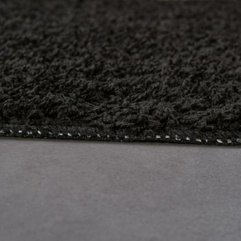 Bathroom Rug One-Colour Deep-Pile Non-Slip In Various Sizes And Colours – Bild 6