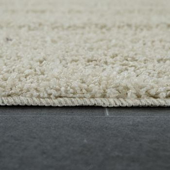 Bathroom Rug One-Colour Deep-Pile Non-Slip In Various Sizes And Colours – Bild 9