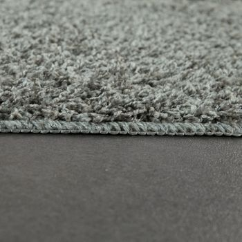 Bathroom Rug One-Colour Deep-Pile Non-Slip In Various Sizes And Colours – Bild 12