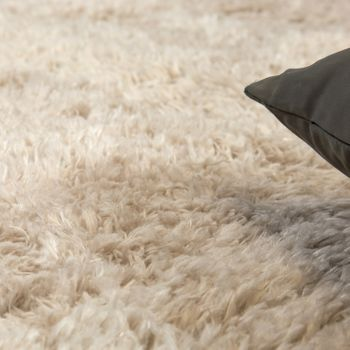 Rug Living Room Shaggy Deep Pile Flokati Moderns In Various Sizes and Colours – Bild 4