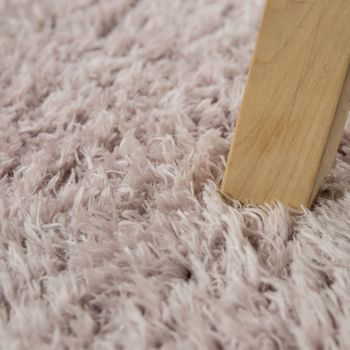 Rug Living Room Shaggy Deep Pile Flokati Moderns In Various Sizes and Colours – Bild 16