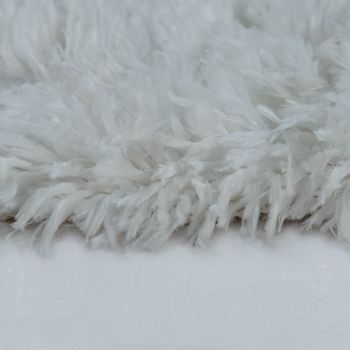 Modern Bath Mat Bathroom Rug Shaggy Soft In Various Sizes And Colours – Bild 18