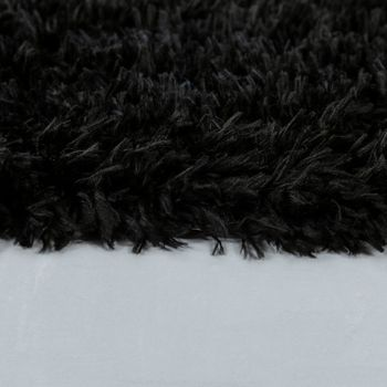Modern Bath Mat Bathroom Rug Shaggy Soft In Various Sizes And Colours – Bild 24