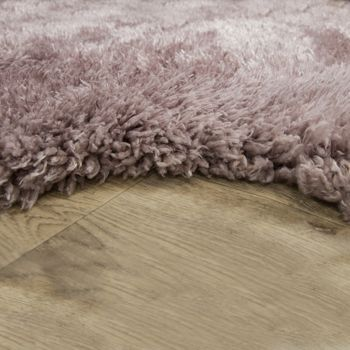 Fur Rug Faux Fur XXL Imitation Flokati Style Deep Pile Various Sizes And Colours – Bild 3