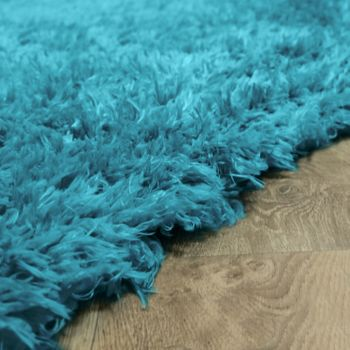 Fur Rug Faux Fur XXL Imitation Flokati Style Deep Pile Various Sizes And Colours – Bild 21