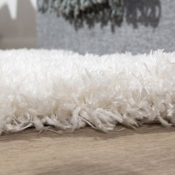 Fur Rug Faux Fur XXL Imitation Flokati Style Deep Pile Various Sizes And Colours – Bild 12