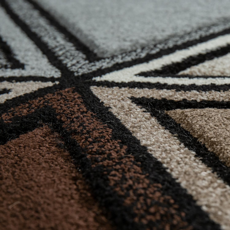 Raumgestaltung Farbe Beige Anthrazit Braun Raumgestaltung: Wohnzimmer Anthrazit Braun