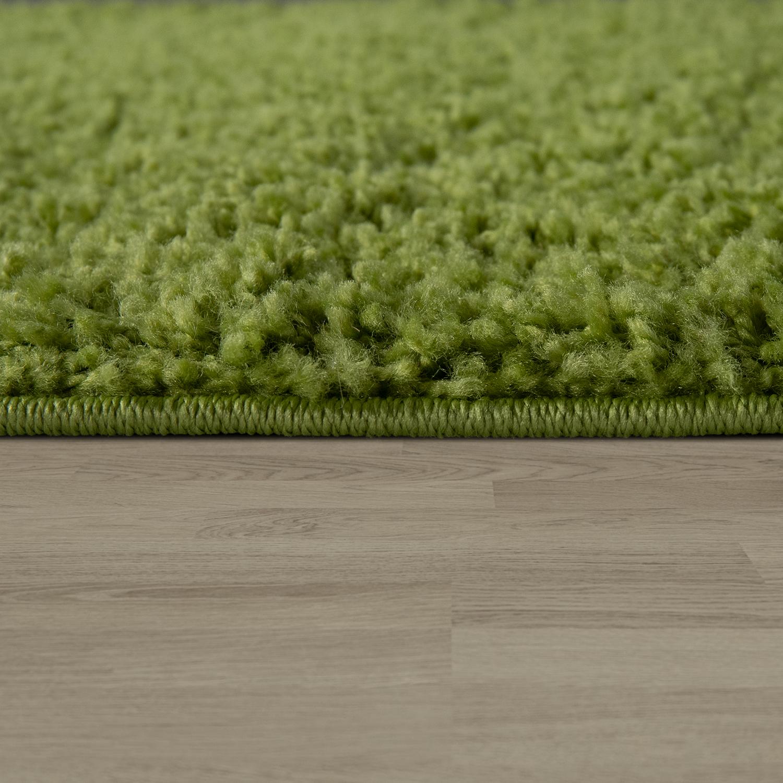 Lauferset 3 Tlg Grun Design Teppiche